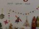 Boganmeldelse Julebogen ad Sabine Lemire