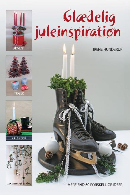 Boganmeldelse Glædelig juleinspiration Irene Hunderup
