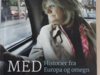 Boganmeldelse Med Kærlig Hilsen Ulla Terkelsen