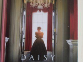 Victoria forfatter Daisy Goodwin