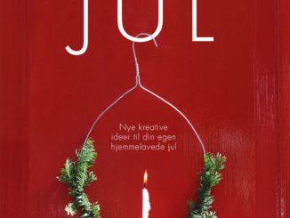 Boganmeldelse Jul Lene Nissen