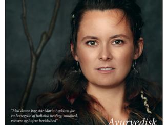 Boganmeldelse Lev mere og kæmp mindre Maria Juhl