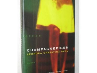 Boganmeldelse Champagnepigen Leonora Christina Skov