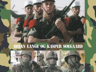 Boganmeldelse Legionæren Brian Lange