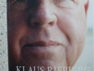 Boganmeldelse Til rette vedkommende Claus Rifbjerg