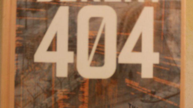 Boganmeldelse af Berlin 404 af Thomas Clemen