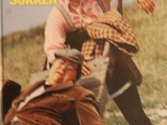 Boganmeldelse Min tid i gule sokker Morten Grunwald