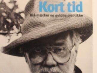 Boganmeldelse Kort tid Morten Grunwald