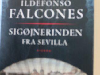 Sigøjnerinden fra Sevilla