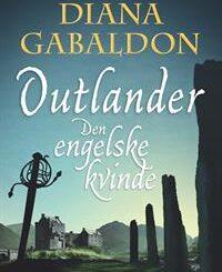 Boganmeldelse Outlander Diana Gabaldon