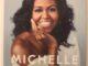 Boganmeldelse Min historie Michelle Obama