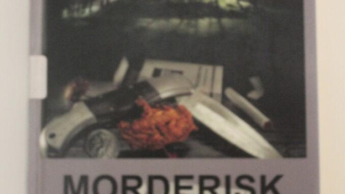 Morderisk Mørke Andrew Taylor